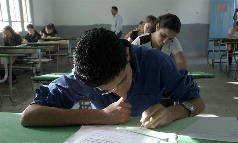 Bac 2021: Dakhla-Oued Eddahab enregistre le taux de réussite le plus élevé au Maroc
