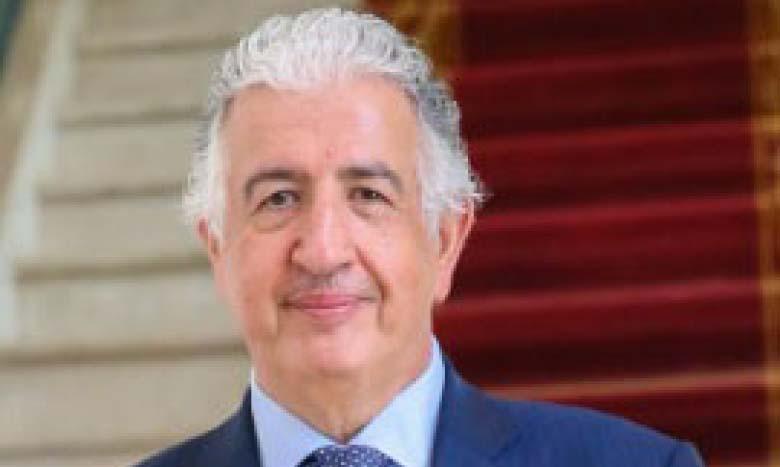 Entretien avec Hani Salem Sonbol, PDG de la Société internationale islamique de financement du commerce
