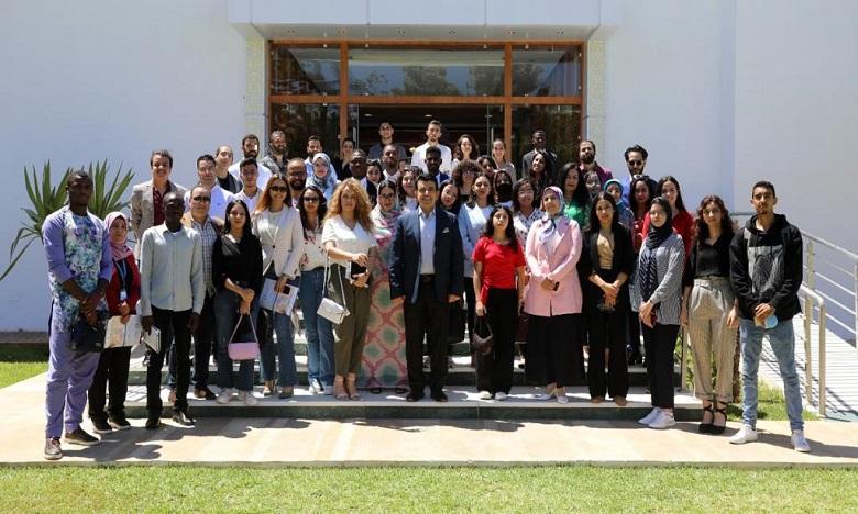 L'ICESCO tient la deuxième session du programme de formation en leadership pour la paix et la sécurité
