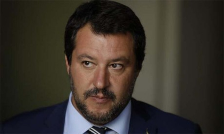 Matteo Salvini : Le Maroc, pays le plus stable de toute la région méditerranéenne et nord-africaine