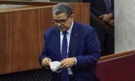 Algérie: le Premier ministre présente la démission du gouvernement