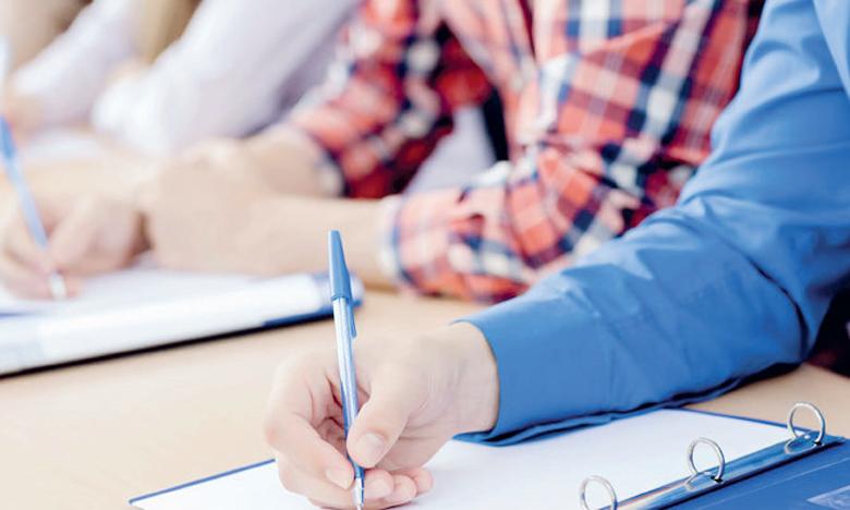 Sont admis, après sélection, à la première année des CPGE les candidats ayant suivi leurs études en deuxième année du baccalauréat pour l'année scolaire 2020-2021.