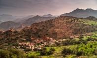 La DGM prévoit pour la journée de ce vendredi, de nuages bas assez denses entre Tiznit et Tarfaya avec quelques gouttes de pluie. Ph : DR