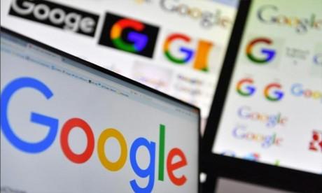 L'Ohio est l'un des dizaines d'Etats américains qui ont lancé des poursuites contre Google fin 2020 pour infraction au droit de la concurrence.  Ph : AFP