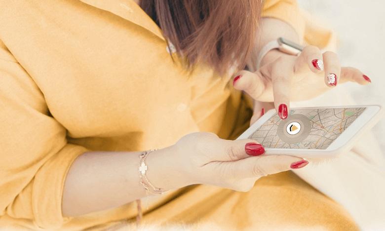 Les applis de Yassir Maroc bientôt sur Huawei AppGallery