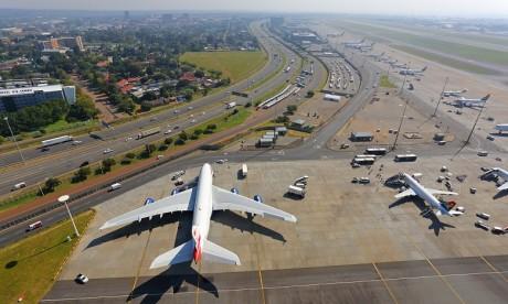 Covid-19 : 7,7 milliards de dollars de perte pour l'aviation en Afrique en 2020