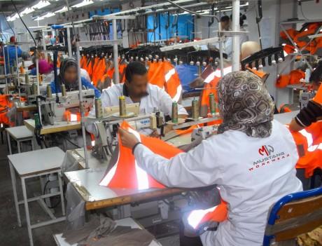 Mustang Workwear, une croissance organique soutenue