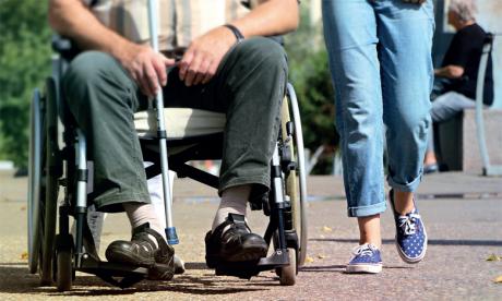 L'association Al Karama, un quart de siècle  au service des personnes en situation de handicap