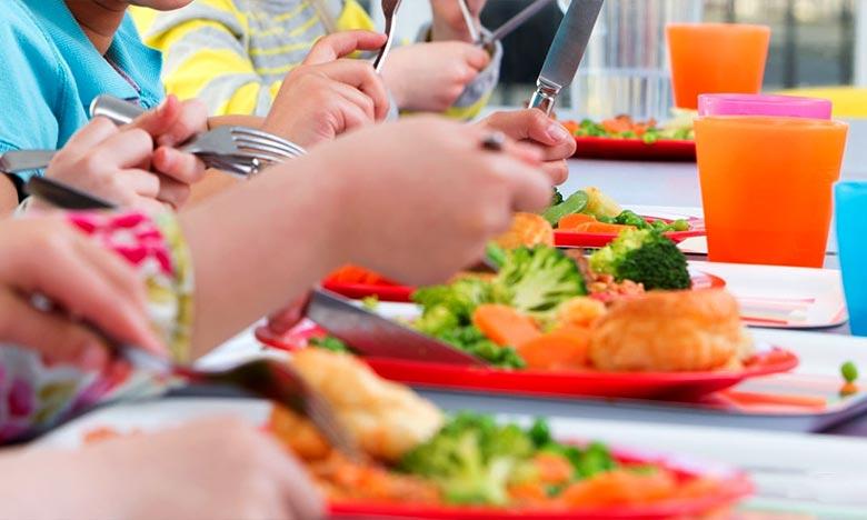 Lancement d'une expérience pilote en matière de restauration scolaire à Souss-Massa