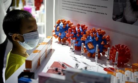 Vaccin anti-Covid-19: La Chine passe la barre du milliard de doses administrées