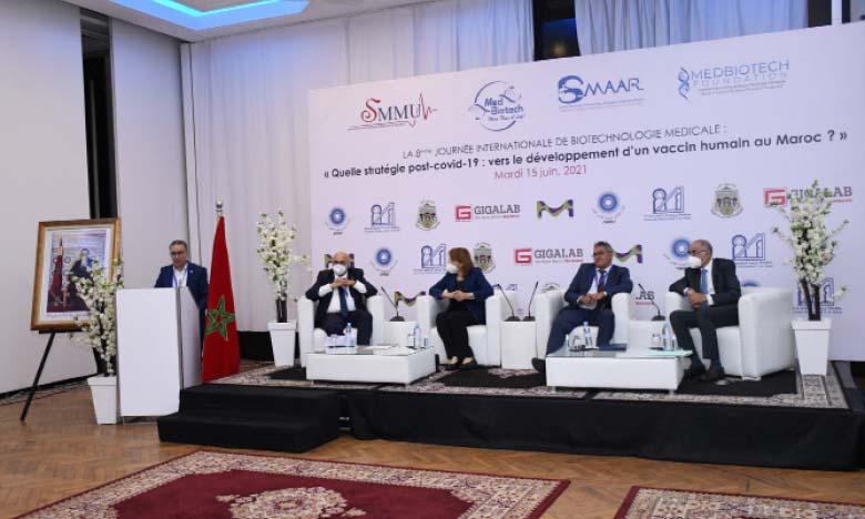 Comment le Maroc peut fabriquer ses vaccins humains