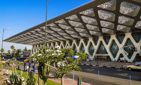 Pleinement engagé pour accompagner la reprise du trafic aérien, dans le strict respect des mesures sanitaires, le personnel de l'ONDA reste mobilisé pour offrir aux voyageurs un parcours sain dans les aéroports. Ph : DR