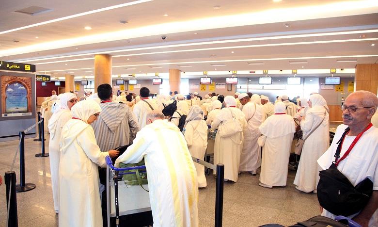 Officiel: Pas de pèlerinage cette année pour les internationaux