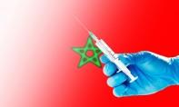 Covid-19/Maroc: 481 nouvelles contaminations et plus de 8 millions de personnes totalement vaccinées