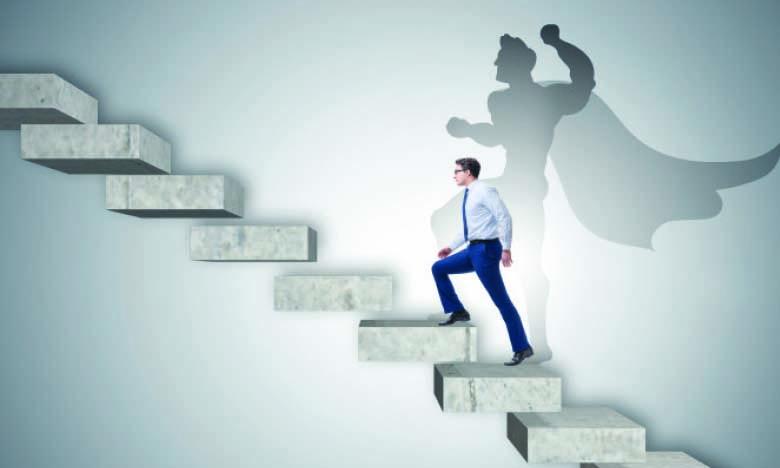 Soyez ambitieux... mais restez mesurés !