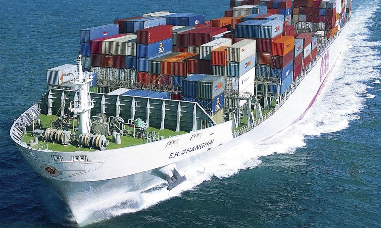 Le secteur du transport maritime est classé par l'Agence internationale de l'énergie comme étant l'un des secteurs où l'atténuation des émissions de gaz à effet de serre est la plus difficile. Ph. DR