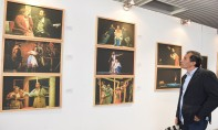 Mohamed El Hakkouni ou l'art d'une prise unique pleine de sensibilité