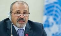 Mohammed Ayat a été réélu en tant que membre du Comité des Disparitions Forcées à l'issue des élections tenues ce lundi à New York. Ph. DR
