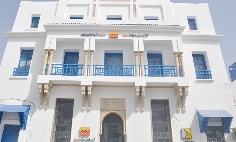 Attijariwafa bank s'est engagé dans le cadre de sa politique RSE, à préserver le patrimoine historique et architectural du pays.