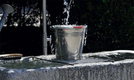La gestion des eaux usées au centre de toutes les préoccupations