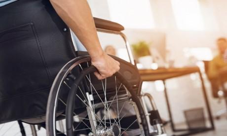 Lancement d'une campagne de promotion des droits des personnes en situation de handicap