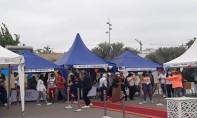 L'Université Mohammed V de Rabat célèbre  la journée Mondiale du Bien être