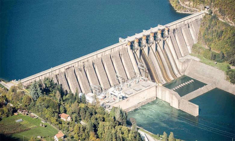 L'AIE recommande d'investir 127 milliards de dollars, soit près d'un quart des investissements hydroélectriques mondiaux, dans la modernisation de centrales vieillissantes, principalement dans les économies avancées. Ph. DR