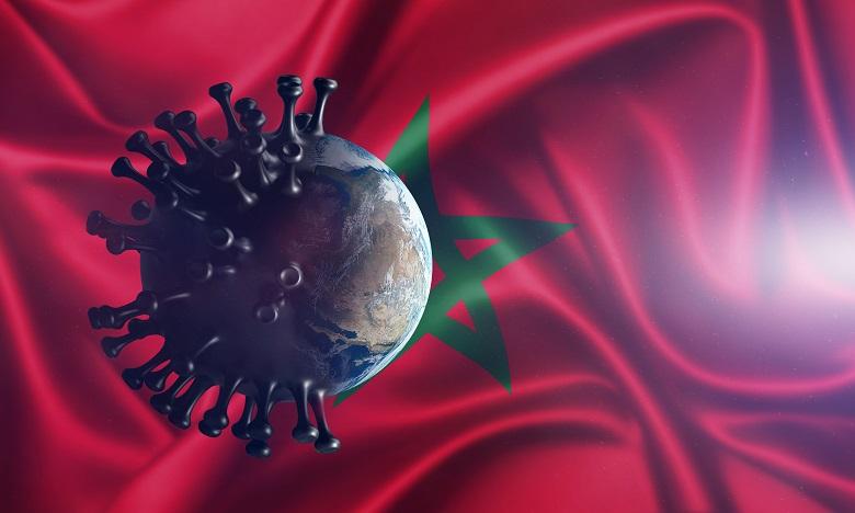 Covid-19/Maroc: 104 nouvelles contaminations et 3 décès ce lundi