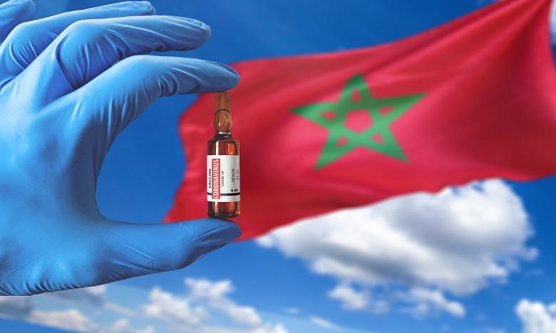 Covid-19/Maroc: 395 nouvelles contaminations et 5 décès ce jeudi
