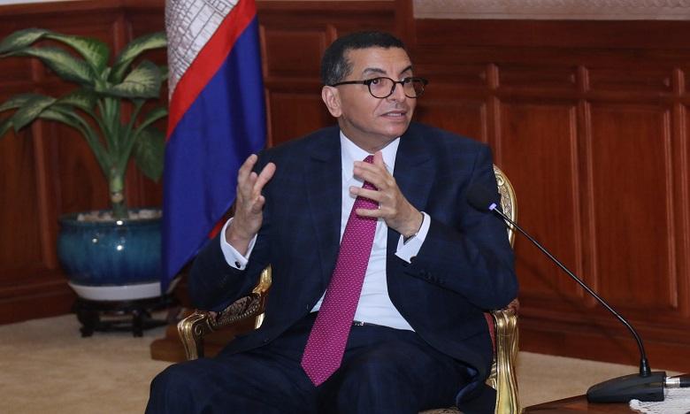 """Le Maroc désormais """"Membre Associé"""" auprès de la SEAMEO, une première au niveau arabe et africain"""