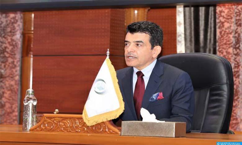 Salim Almalik.
