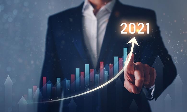Maroc: Croissance économique de 1% au T1-2021