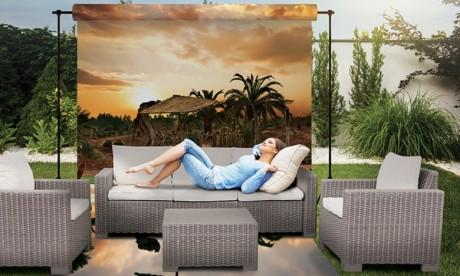 La staycation mood, le nouveau concept vacances de Kitea