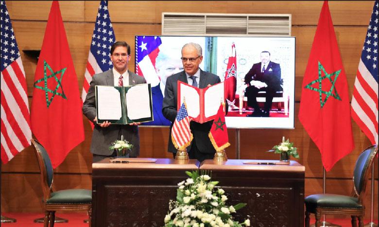 Coopération militaire : Un engagement conjoint face aux défis sécuritaires