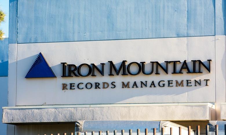 Archivex passe sous le giron de l'Américain Iron Mountain