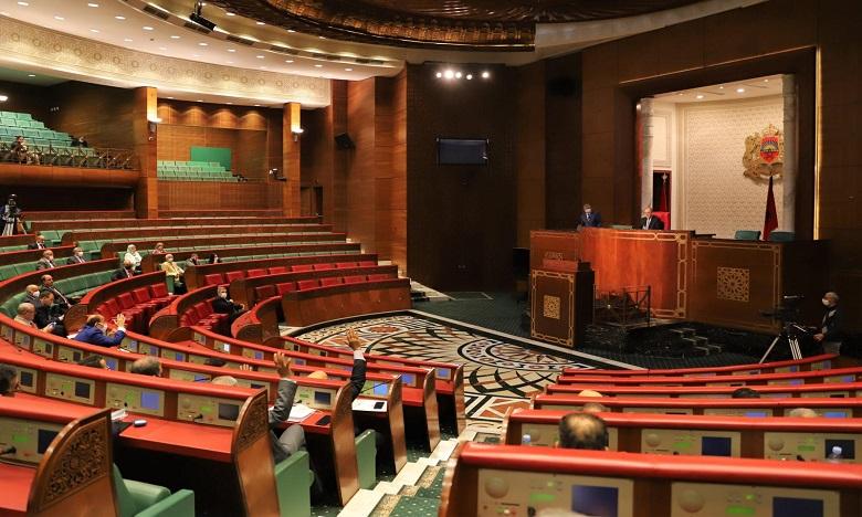 Légalisation du cannabis: Le projet de loi adopté en deuxième lecture à la 1re Chambre