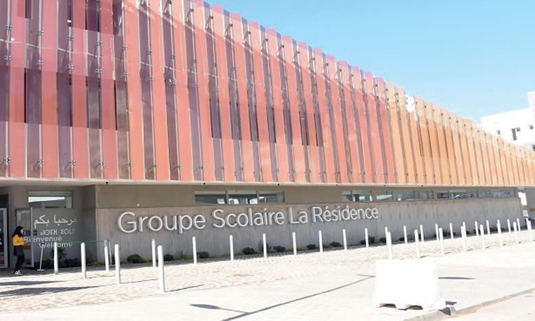 Et de cinq pour le Forum des métiers  du Groupe scolaire La Résidence !