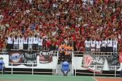 Match Wydad-Kaizer Chiefs: la CAF d'accord pour la présence de 5.000 supporters