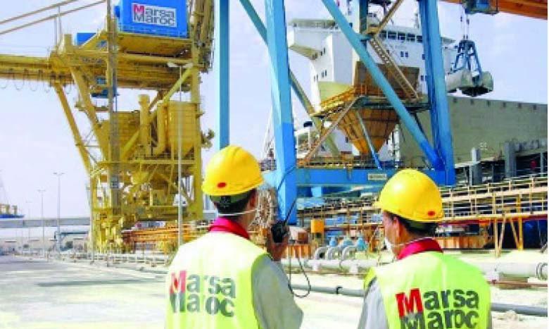 35% de Marsa Maroc dans l'escarcelle de Tanger Med