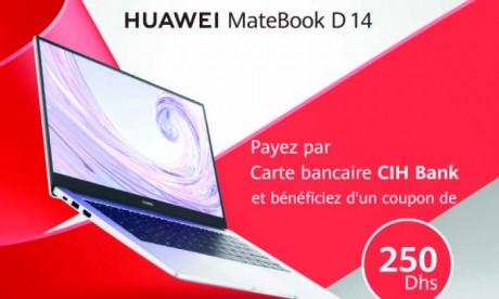 Huawei et CIH Bank renforcent leur partenariat