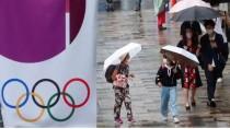 Tokyo 2020 : L'ombre du typhon «Nepartak» plane sur les Jeux