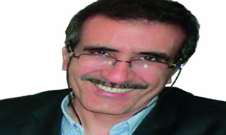 Le militant pour les droits des handicapés  Mohammed El Khadiri n'est plus