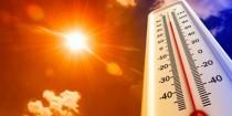Météo : Les  températures grimpent ce samedi