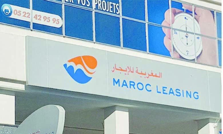 Grâce à la reprise,  Maroc Leasing améliore ses performances