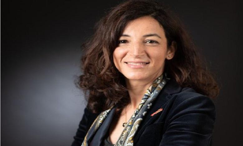 Samia Terhzaz promue directeur général délégué de la CGEM