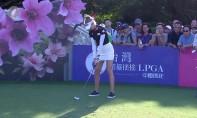 La LPGA a dit rester engagée à ce que le tournoi de golf Swinging Skirts ait bien lieu en 2022. Ph : DR