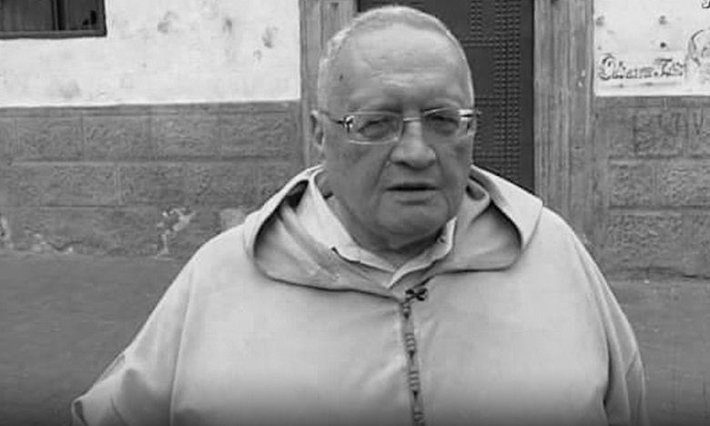 Décès de l'ancien président du Wydad Casablanca, Aboubakr Jdahim
