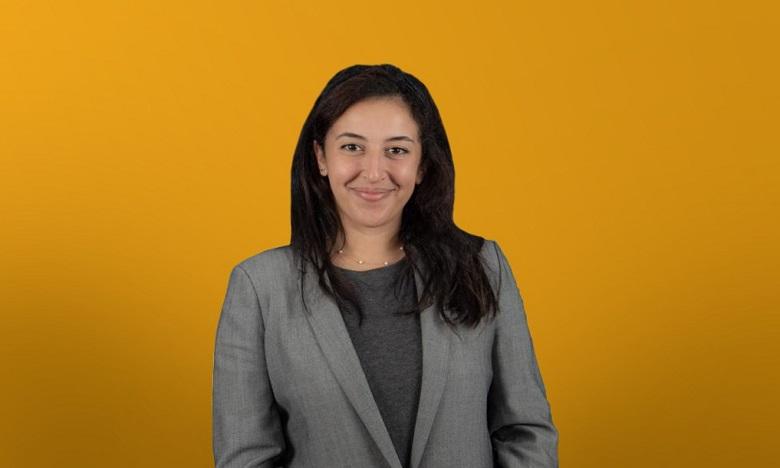 Nisrine Ouazzani, directrice générale  de MCISE