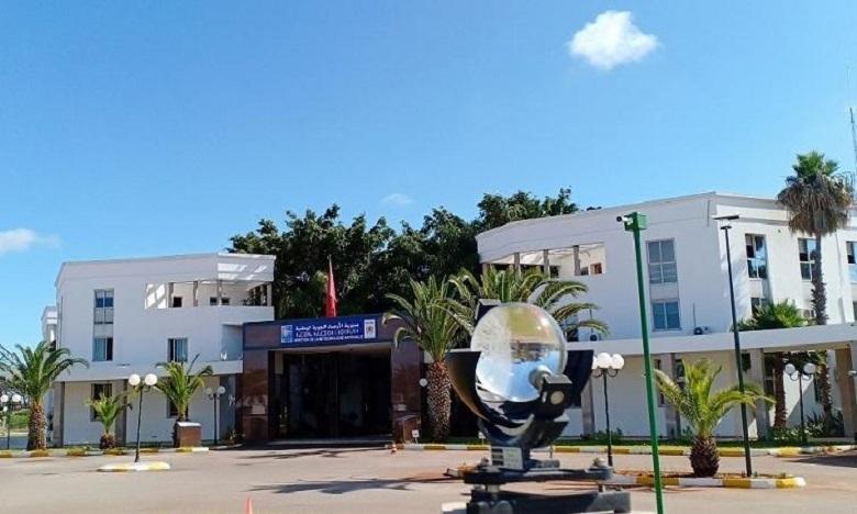 La DGM se dote du supercalculateur le plus puissant des centres météorologiques africains