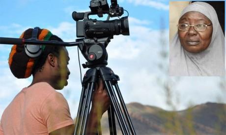 L'actrice nigérienne Zalika Souley tire sa révérence